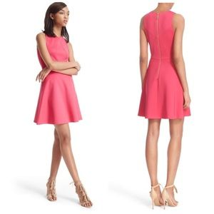 NEW Ted Baker Mitton Sleeveless Fit & Flare Dress